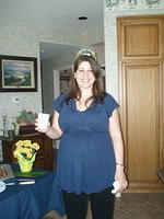 Jennifer's Baby Shower