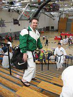 Kenjutsuryu 32nd Annual Karate Tournament